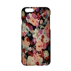 Japanese Ethnic Pattern Apple Iphone 6/6s Hardshell Case by Onesevenart