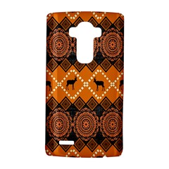 Traditiona  Patterns And African Patterns Lg G4 Hardshell Case by Onesevenart