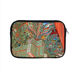 Traditional Korean Painted Paterns Apple Macbook Pro 15  Zipper Case by Onesevenart
