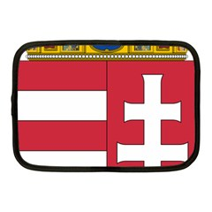 Coat of Arms of Hungary Netbook Case (Medium)  by abbeyz71