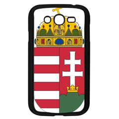 Coat of Arms of Hungary Samsung Galaxy Grand DUOS I9082 Case (Black) by abbeyz71