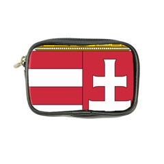 Coat Of Arms Of Hungary  Coin Purse by abbeyz71