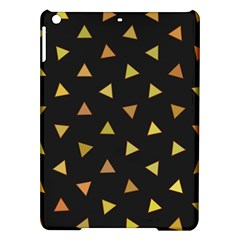 Shapes Abstract Triangles Pattern Ipad Air Hardshell Cases by Nexatart