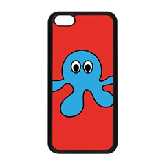 Creature Forms Funny Monster Comic Apple Iphone 5c Seamless Case (black)