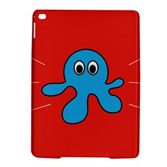 Creature Forms Funny Monster Comic Ipad Air 2 Hardshell Cases by Nexatart