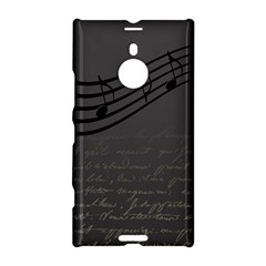 Music Clef Background Texture Nokia Lumia 1520 by Nexatart