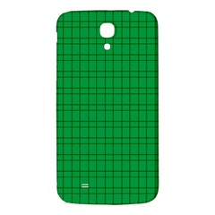 Pattern Green Background Lines Samsung Galaxy Mega I9200 Hardshell Back Case