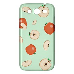 Apple Fruit Background Food Samsung Galaxy Mega 5 8 I9152 Hardshell Case  by Nexatart