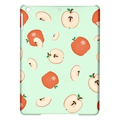 Apple Fruit Background Food Ipad Air Hardshell Cases by Nexatart