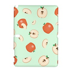 Apple Fruit Background Food Galaxy Note 1
