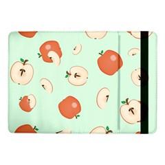 Apple Fruit Background Food Samsung Galaxy Tab Pro 10 1  Flip Case