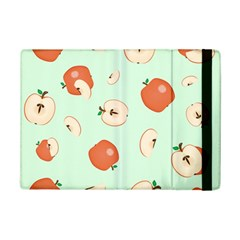 Apple Fruit Background Food Ipad Mini 2 Flip Cases
