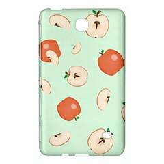 Apple Fruit Background Food Samsung Galaxy Tab 4 (7 ) Hardshell Case