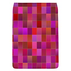 Shapes Abstract Pink Flap Covers (s)