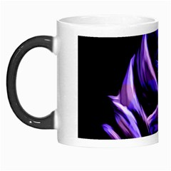 Rose Flower Design Nature Blossom Morph Mugs