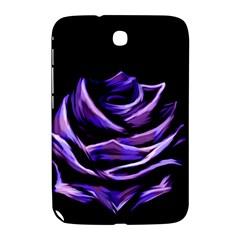 Rose Flower Design Nature Blossom Samsung Galaxy Note 8 0 N5100 Hardshell Case  by Nexatart