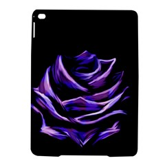 Rose Flower Design Nature Blossom Ipad Air 2 Hardshell Cases by Nexatart