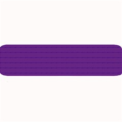 Pattern Violet Purple Background Large Bar Mats by Nexatart