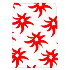 Star Figure Form Pattern Structure Flap Covers (s)
