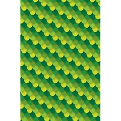 Dragon Scale Scales Pattern 5 5  X 8 5  Notebooks by Nexatart