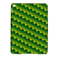 Dragon Scale Scales Pattern Ipad Air 2 Hardshell Cases by Nexatart