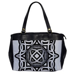 Celtic Draw Drawing Hand Draw Office Handbags by Nexatart