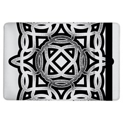 Celtic Draw Drawing Hand Draw Ipad Air Flip