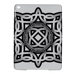 Celtic Draw Drawing Hand Draw Ipad Air 2 Hardshell Cases