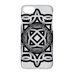 Celtic Draw Drawing Hand Draw Apple Iphone 7 Hardshell Case by Nexatart