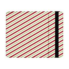 Stripes Striped Design Pattern Samsung Galaxy Tab Pro 8 4  Flip Case by Nexatart