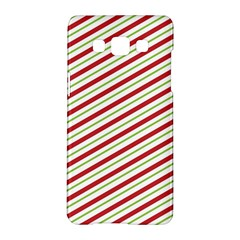 Stripes Striped Design Pattern Samsung Galaxy A5 Hardshell Case