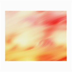 Background Abstract Texture Pattern Small Glasses Cloth (2 Side) by Nexatart