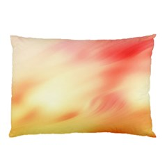 Background Abstract Texture Pattern Pillow Case (two Sides) by Nexatart