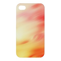 Background Abstract Texture Pattern Apple Iphone 4/4s Premium Hardshell Case