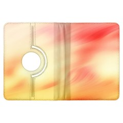Background Abstract Texture Pattern Kindle Fire Hdx Flip 360 Case by Nexatart