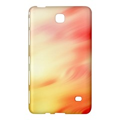 Background Abstract Texture Pattern Samsung Galaxy Tab 4 (7 ) Hardshell Case  by Nexatart