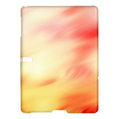Background Abstract Texture Pattern Samsung Galaxy Tab S (10 5 ) Hardshell Case  by Nexatart