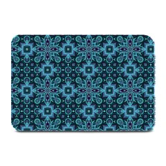 Abstract Pattern Design Texture Plate Mats