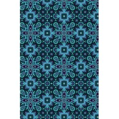Abstract Pattern Design Texture 5 5  X 8 5  Notebooks