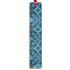 Abstract Pattern Design Texture Large Book Marks by Nexatart