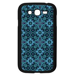 Abstract Pattern Design Texture Samsung Galaxy Grand Duos I9082 Case (black)