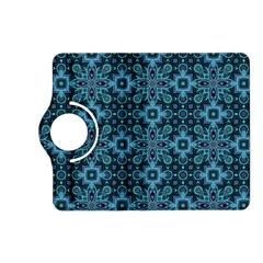 Abstract Pattern Design Texture Kindle Fire Hd (2013) Flip 360 Case by Nexatart