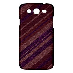 Stripes Course Texture Background Samsung Galaxy Mega 5 8 I9152 Hardshell Case