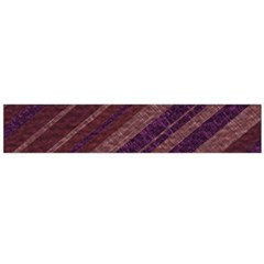 Stripes Course Texture Background Flano Scarf (large) by Nexatart