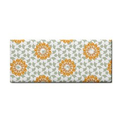 Stamping Pattern Fashion Background Cosmetic Storage Cases