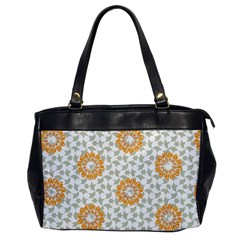 Stamping Pattern Fashion Background Office Handbags by Nexatart