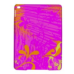 Spring Tropical Floral Palm Bird Ipad Air 2 Hardshell Cases by Nexatart
