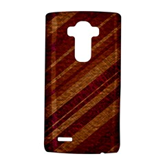 Stripes Course Texture Background Lg G4 Hardshell Case