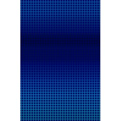 Blue Dot 5 5  X 8 5  Notebooks by PhotoNOLA
