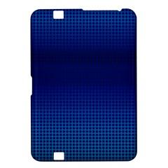 Blue Dot Kindle Fire Hd 8 9  by PhotoNOLA